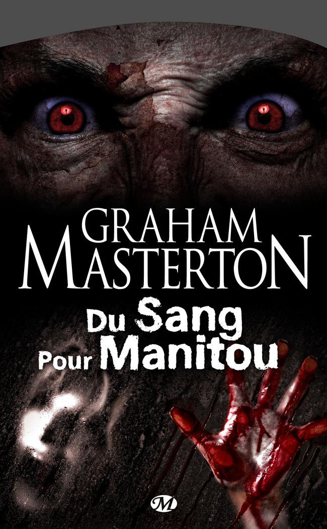 Du Sang pour Manitou, MANITOU, T4