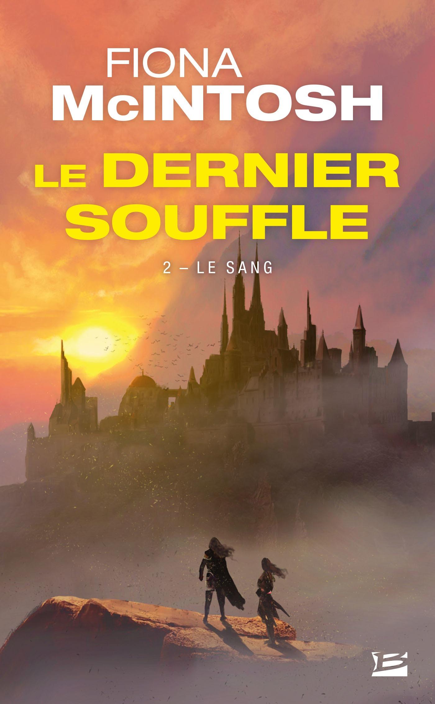 Le Sang, LE DERNIER SOUFFLE, T2