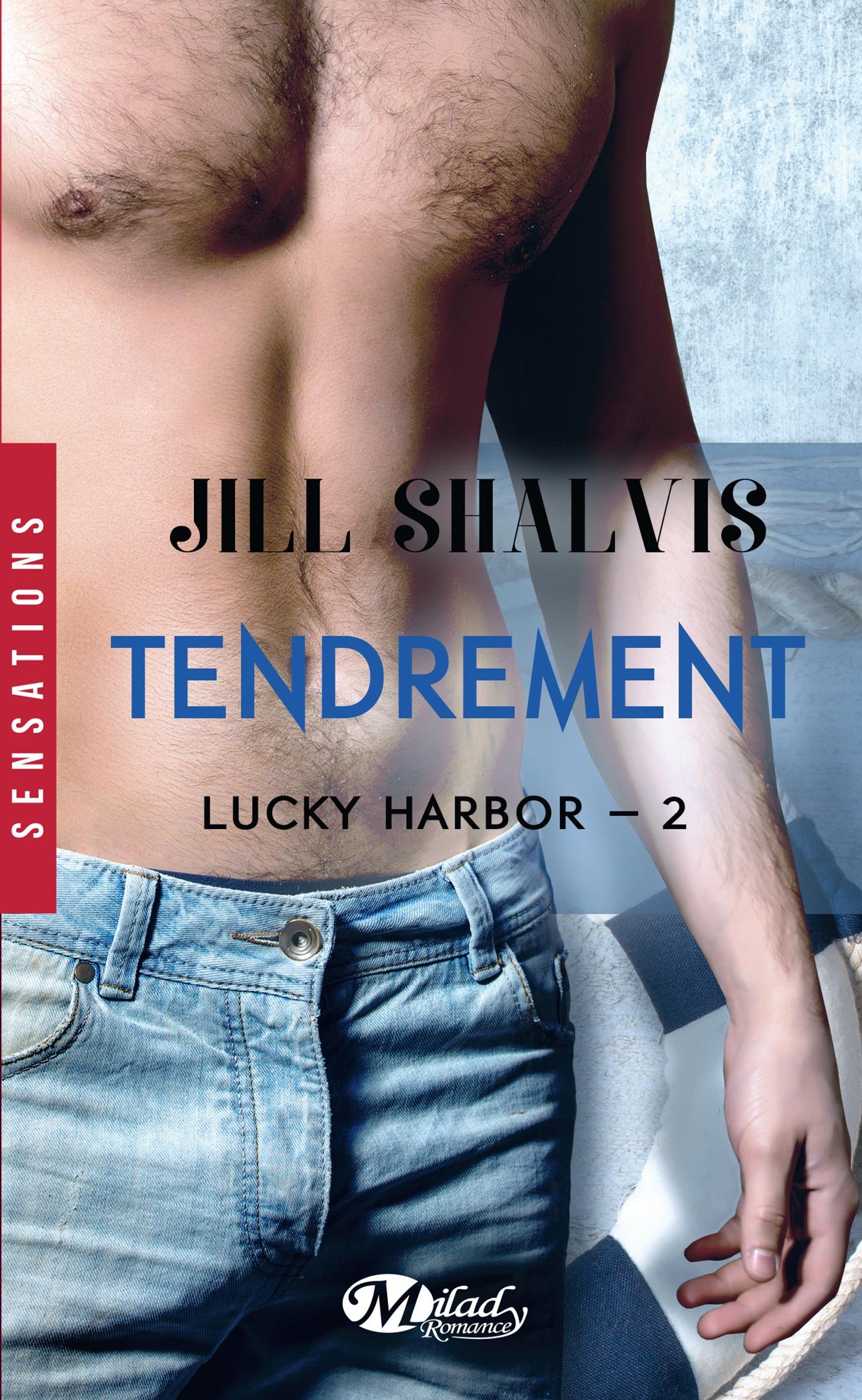 Tendrement, LUCKY HARBOR, T2