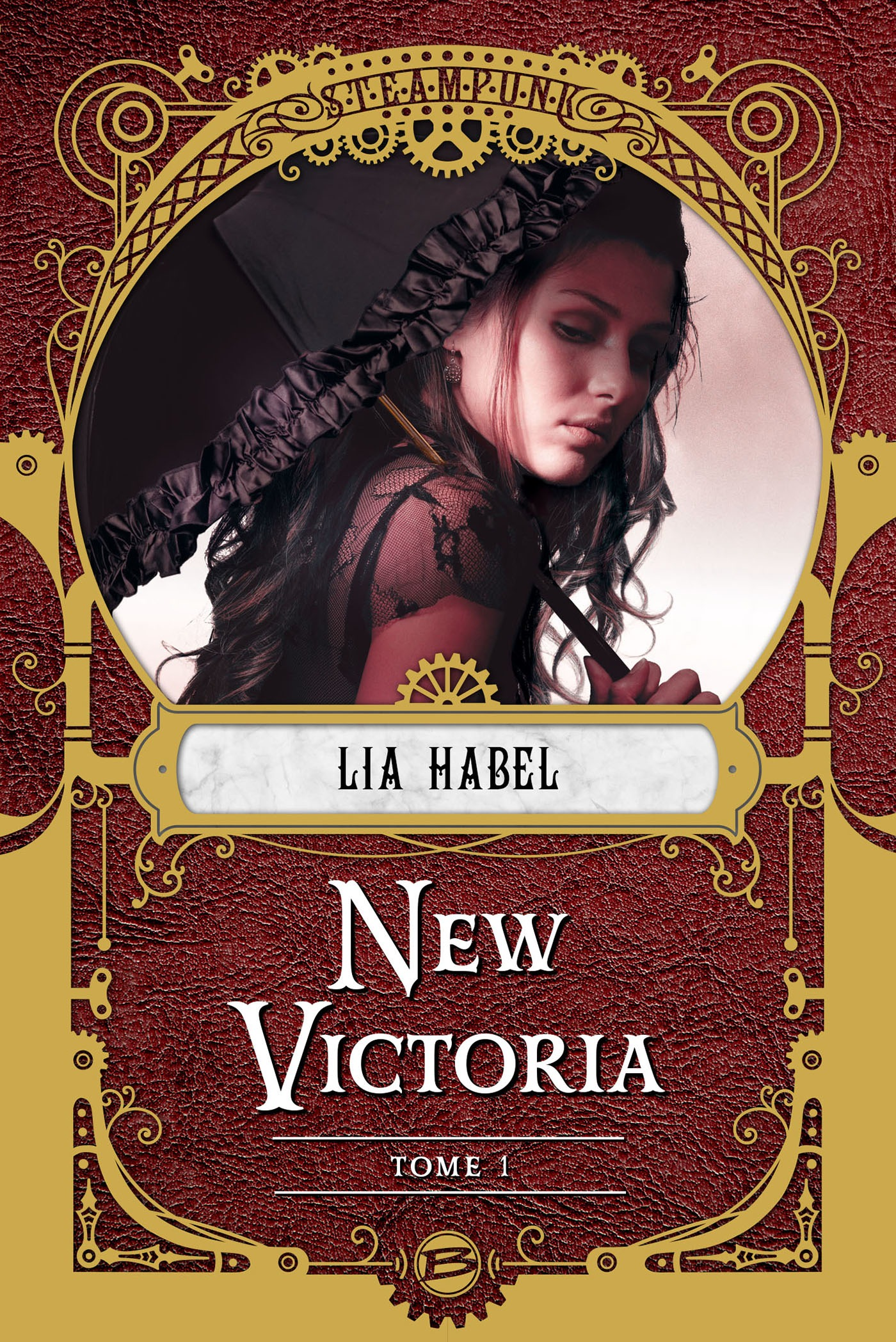 New Victoria, NEW VICTORIA, T1