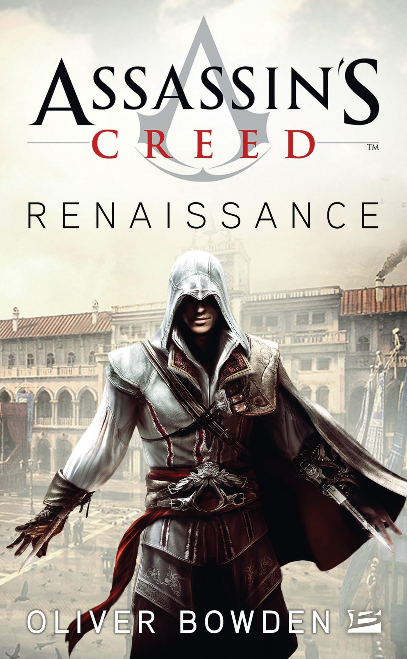 Assassin's Creed : Renaissance