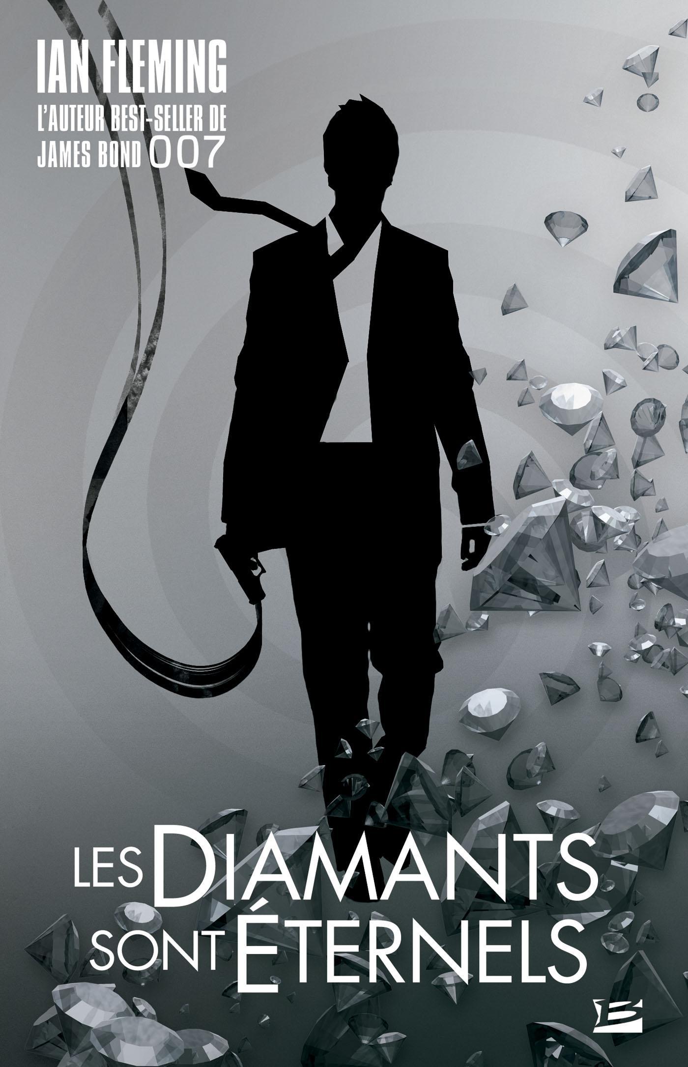 Les Diamants sont éternels, JAMES BOND 007