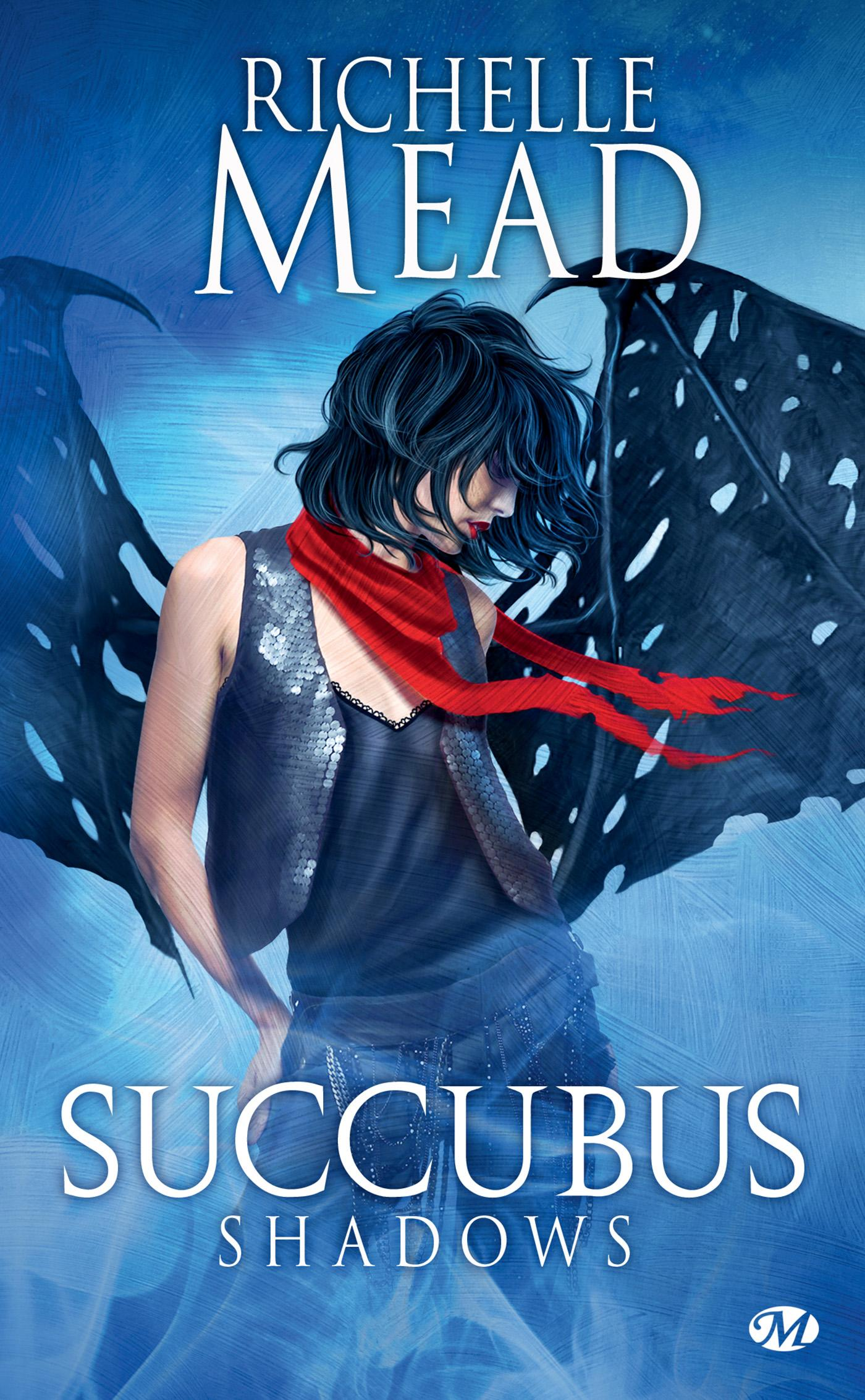 Succubus Shadows, SUCCUBUS, T5