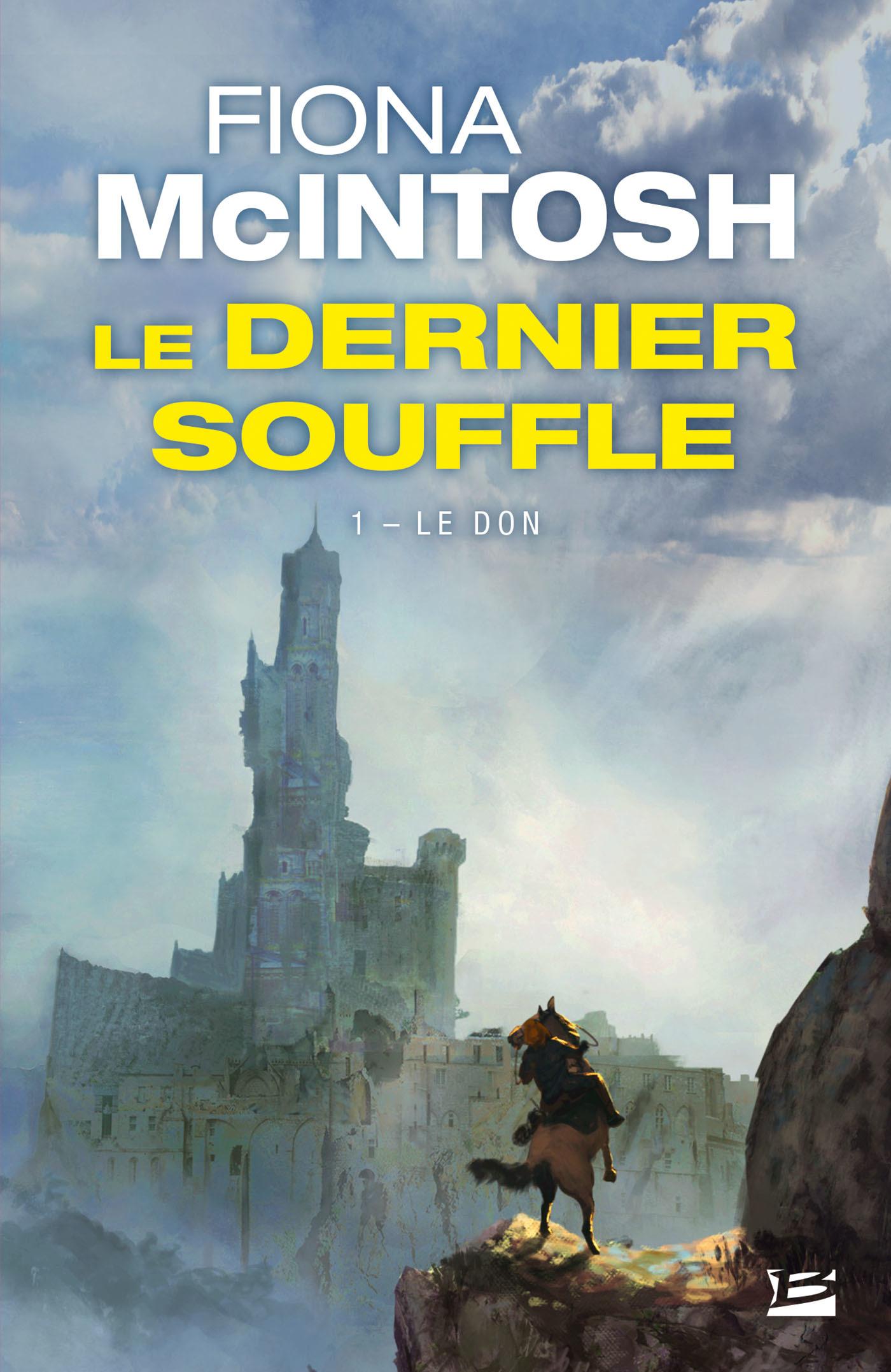 Le Don, LE DERNIER SOUFFLE, T1