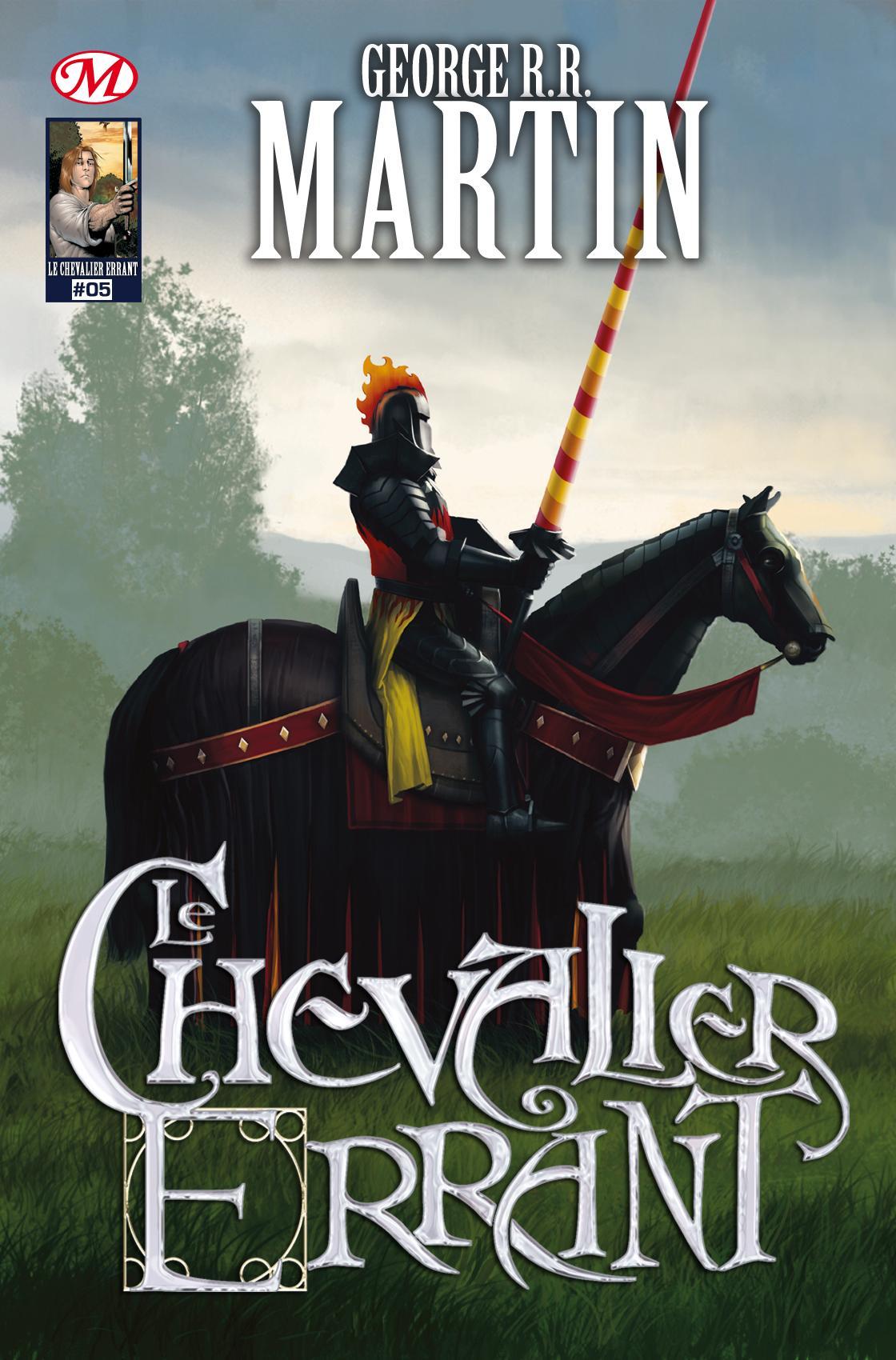 Le Trône de fer : Le Chevalier errant #5, LE TRÔNE DE FER, T0