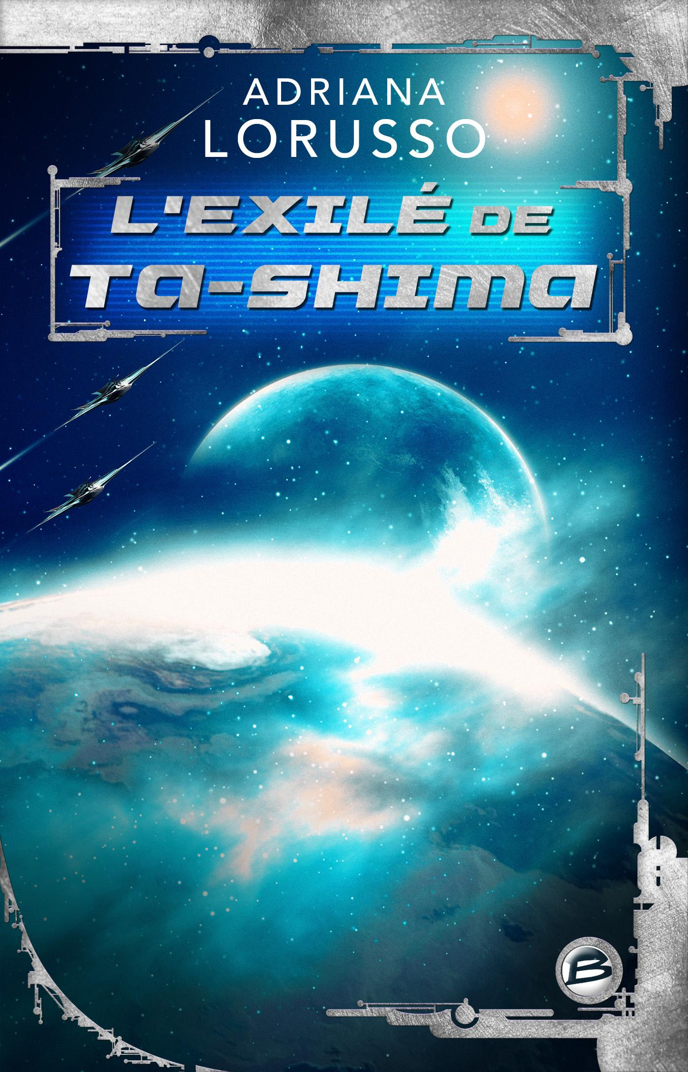 L'Exilé de Ta-Shima, TA-SHIMA, T2