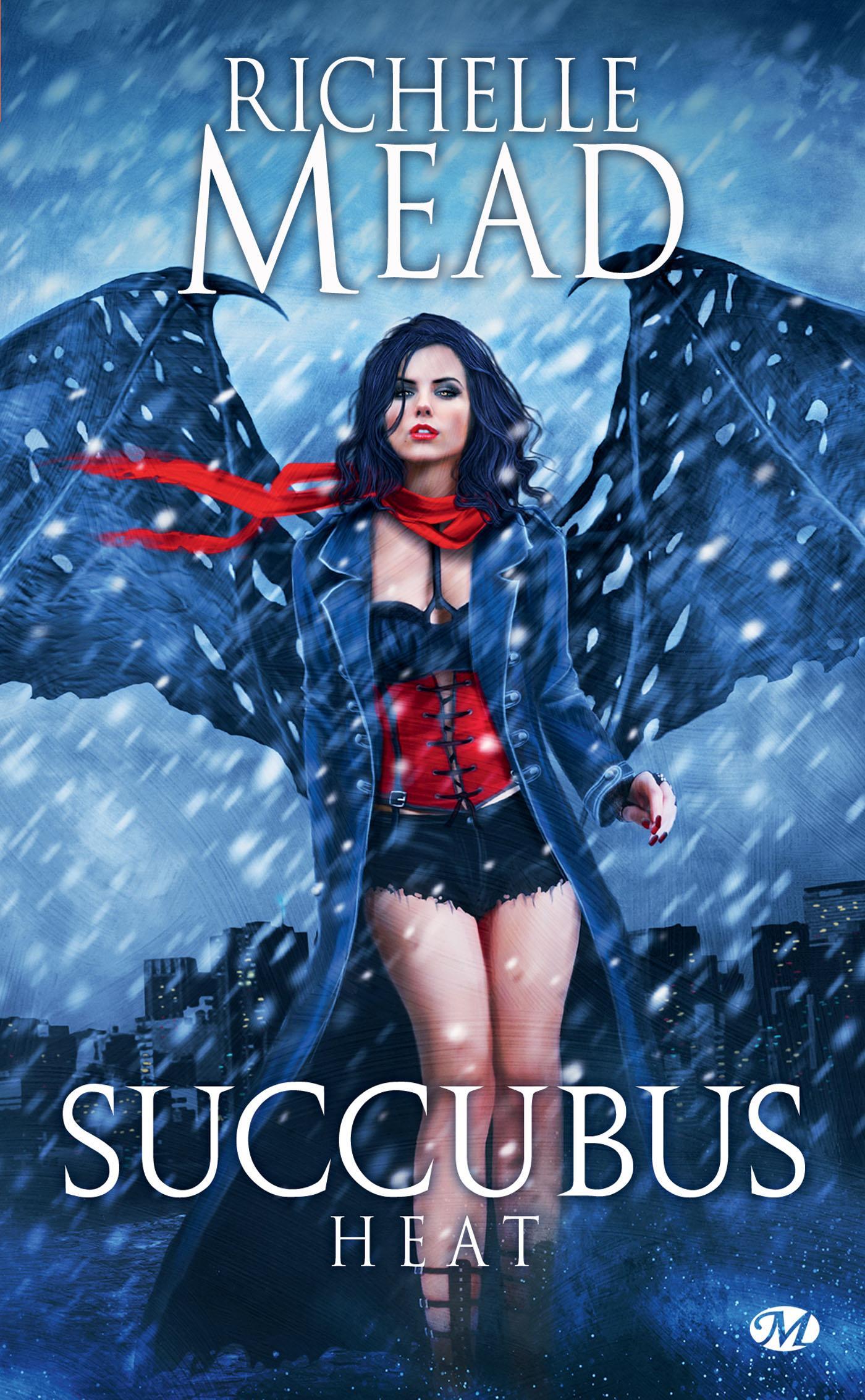 Succubus Heat, SUCCUBUS, T4