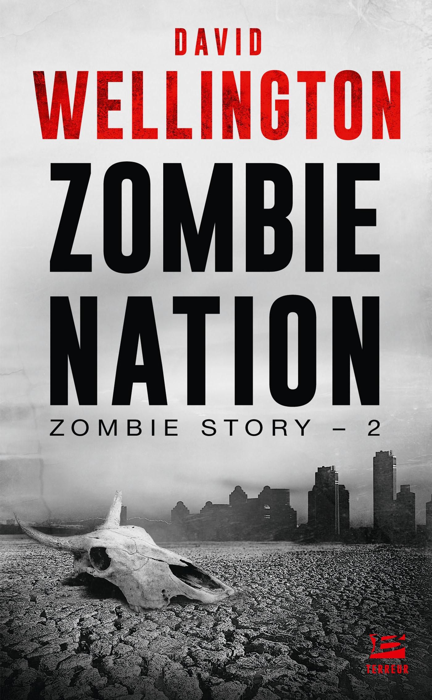 Zombie Nation, ZOMBIE STORY, T2