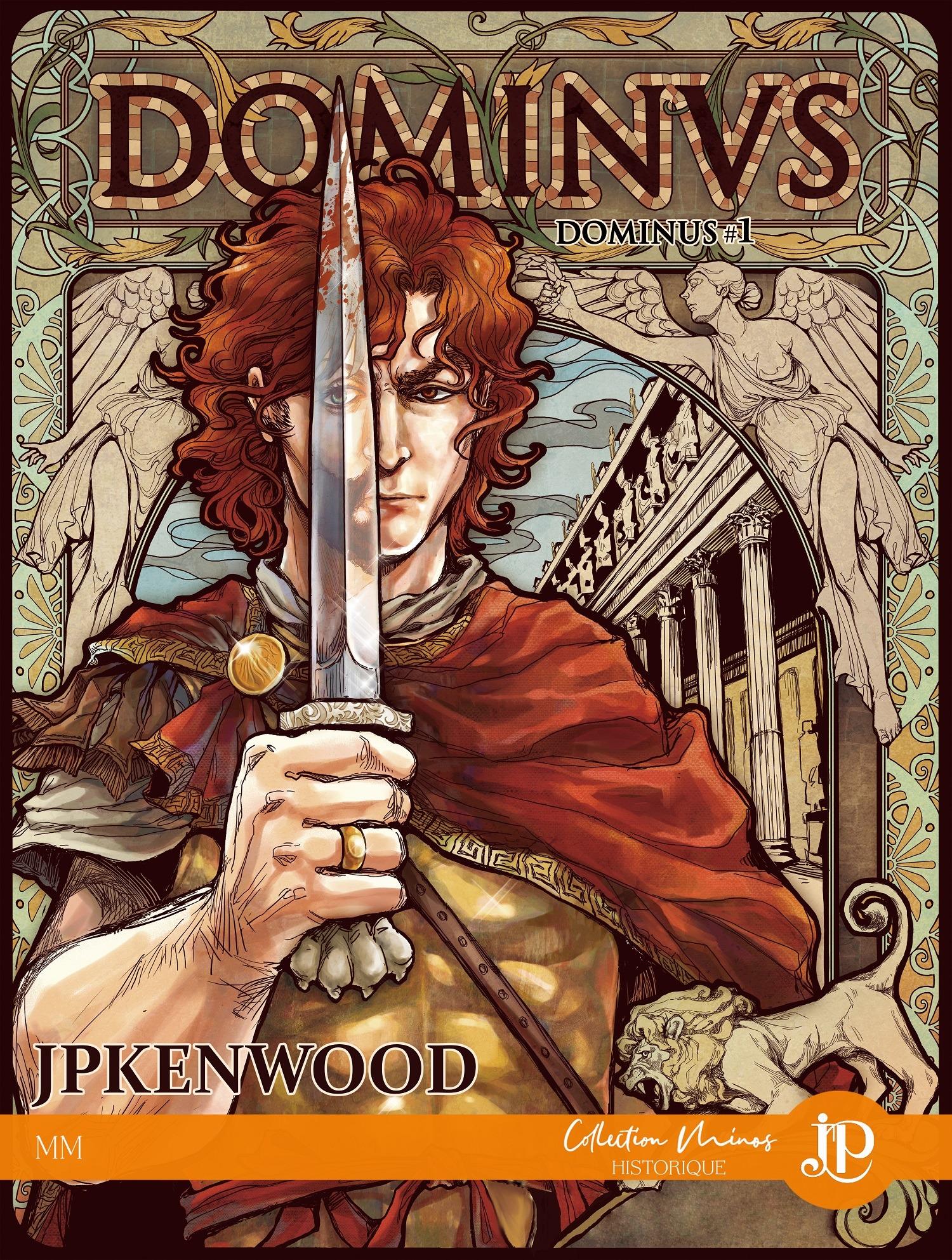 Dominus, #1