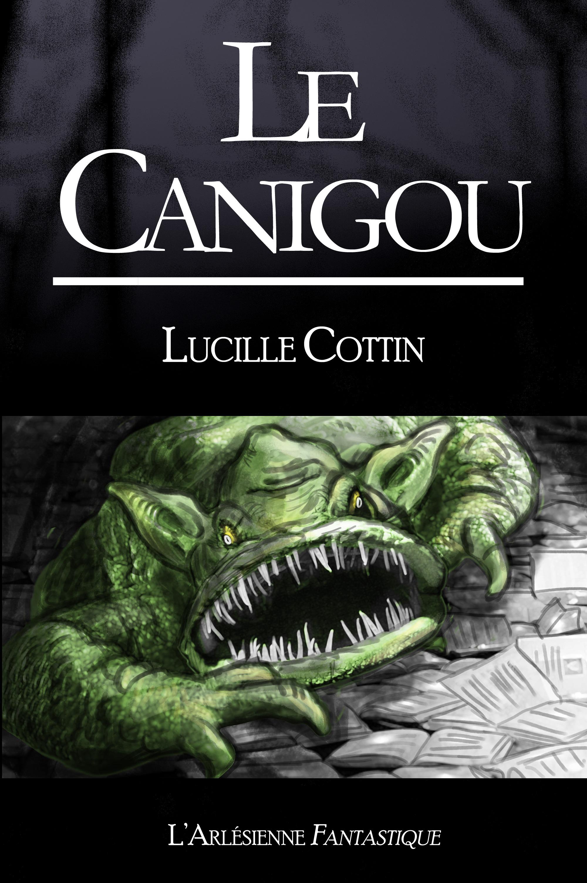 Le Canigou, NOUVELLE