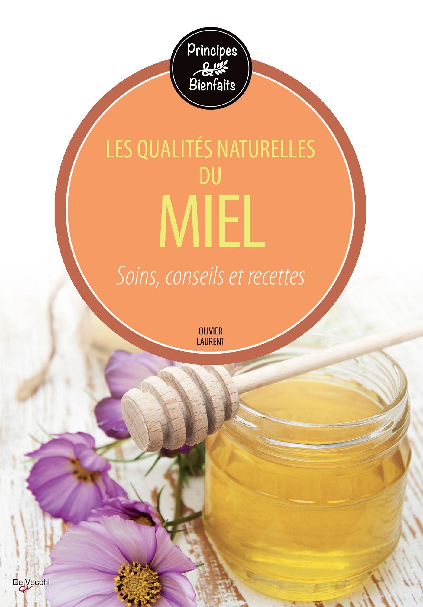QUALITES NATURELLES DU MIEL (LES)