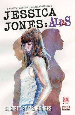 JESSICA JONES : ALIAS T01