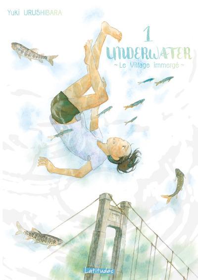 UNDERWATER - LE VILLAGE IMMERGE T01