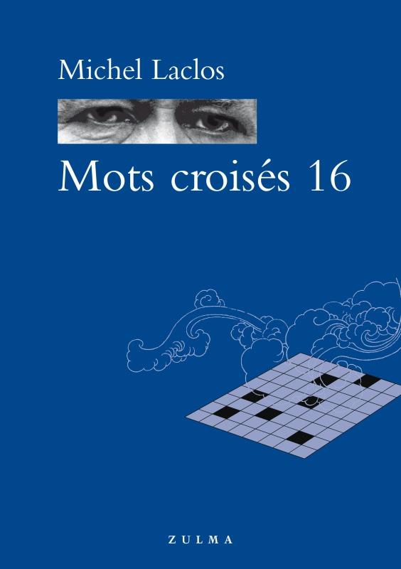 MOTS CROISES 16