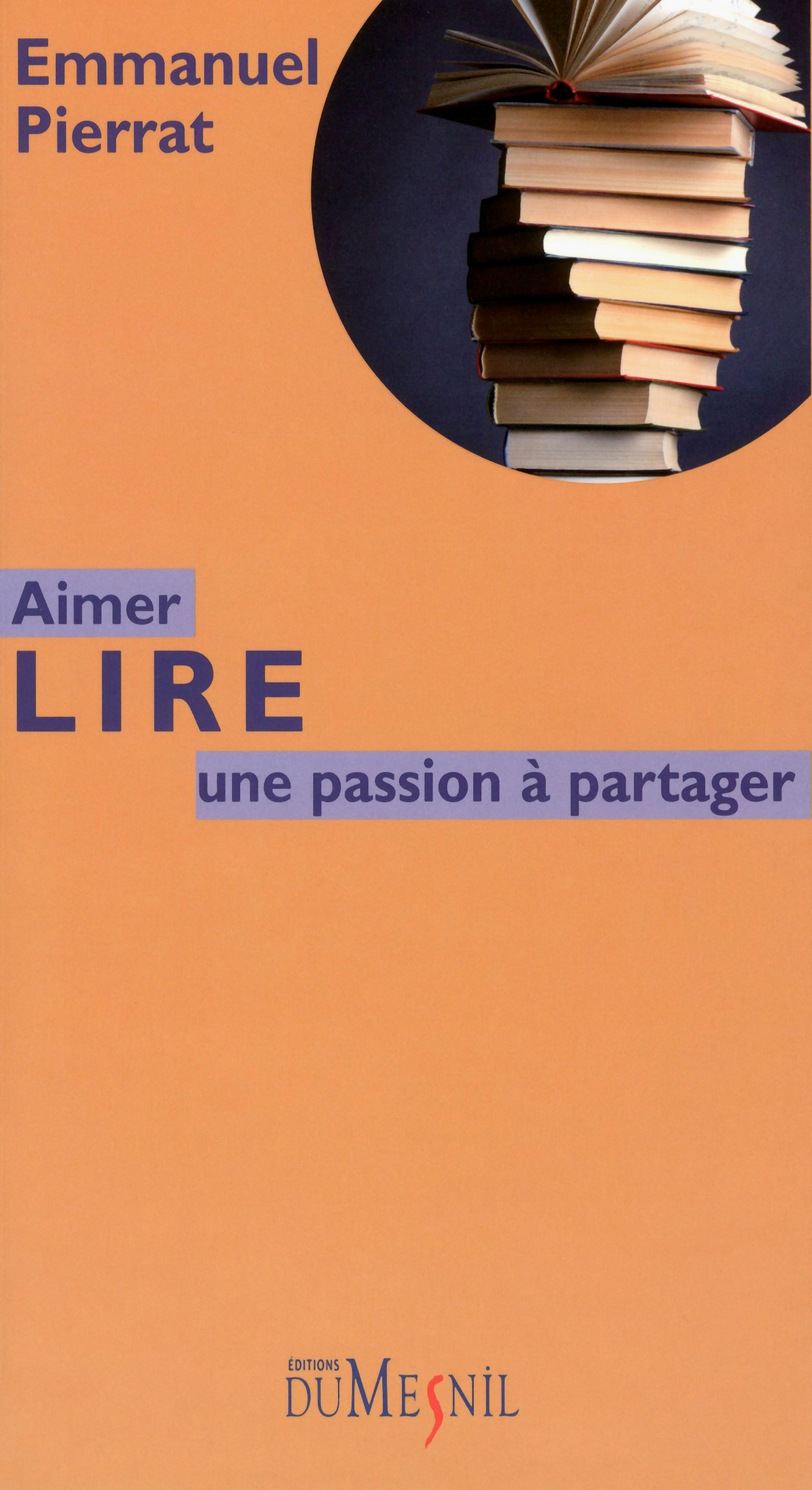 Aimer lire, UNE PASSION À PARTAGER