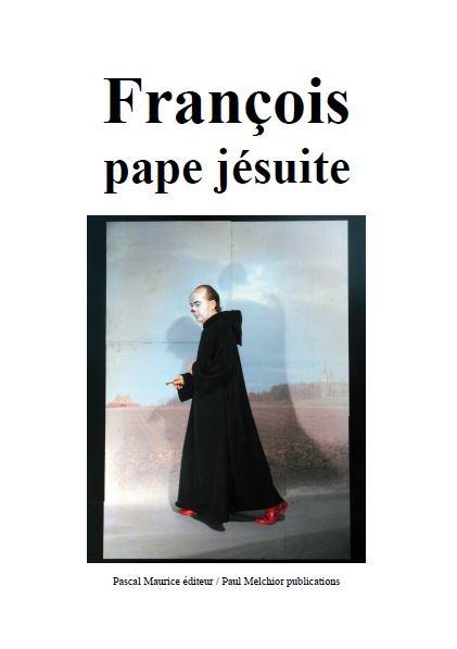 François pape jésuite, TIRÉ À PART