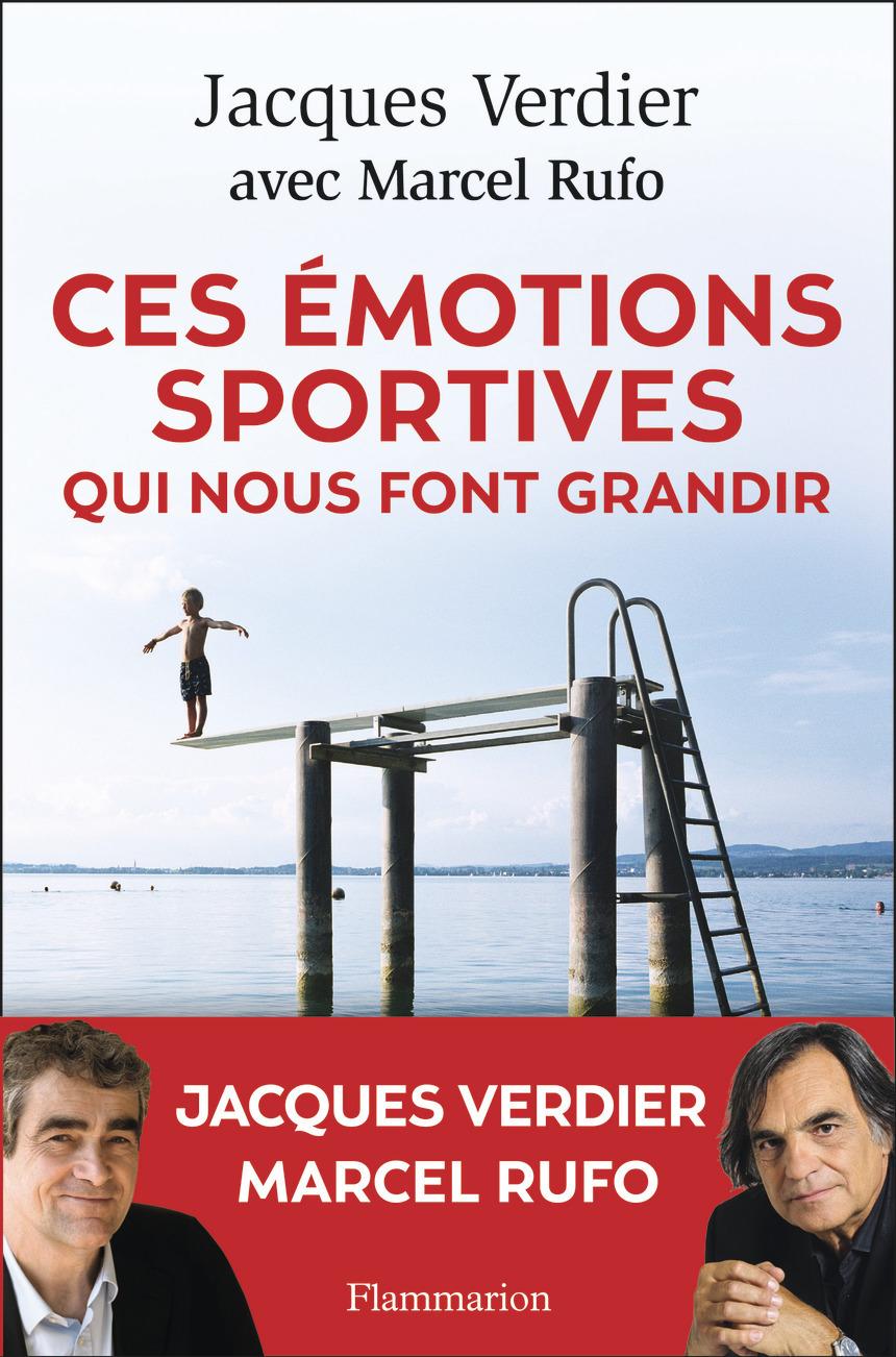 CES EMOTIONS SPORTIVES QUI NOUS FONT GRANDIR