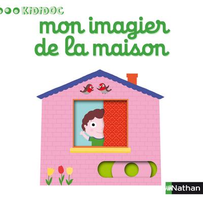 MON IMAGIER DE LA MAISON