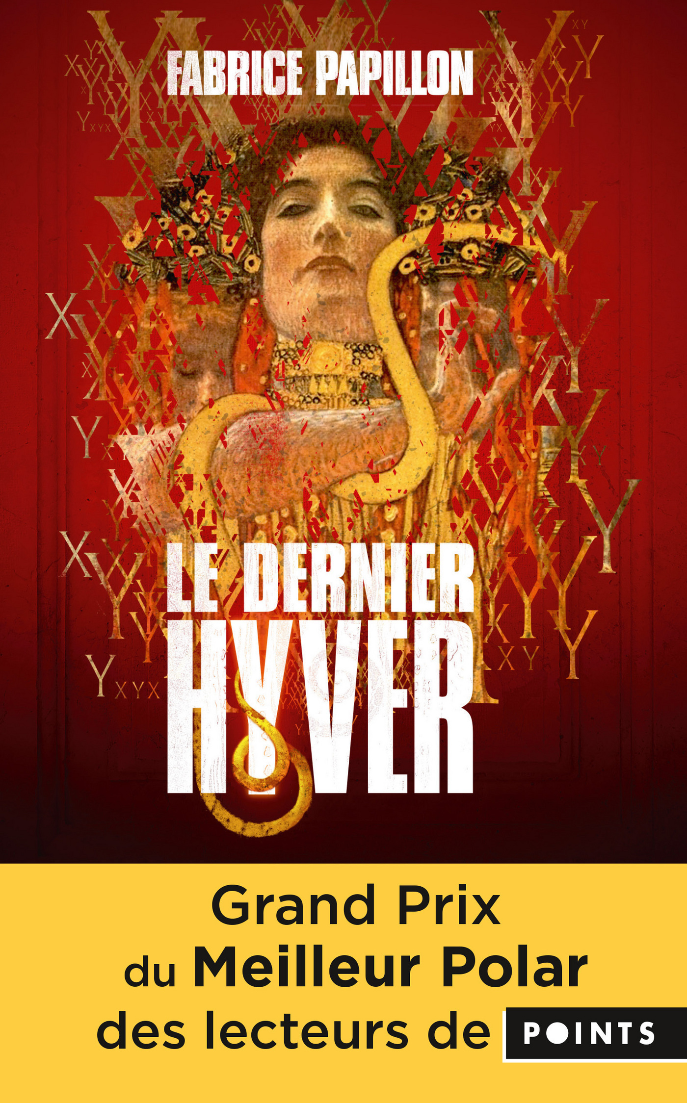 Le dernier Hyver