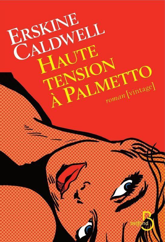 Haute tension à Palmetto