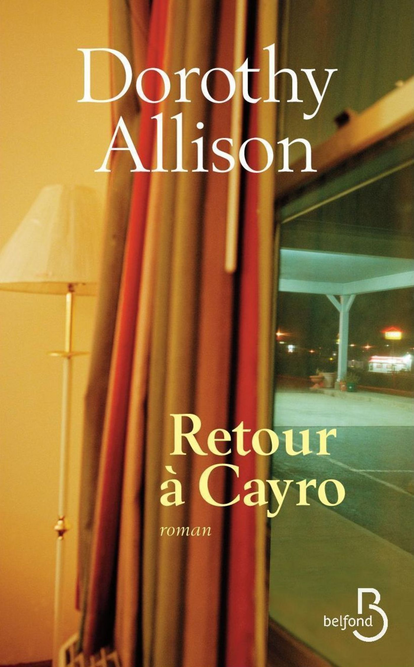 Retour à Cayro, (N. ÉD.)