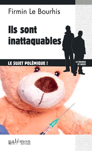 ILS SONT INATTAQUABLES (FLB28)