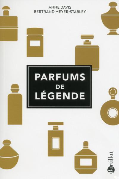 PARFUMS DE LEGENDE