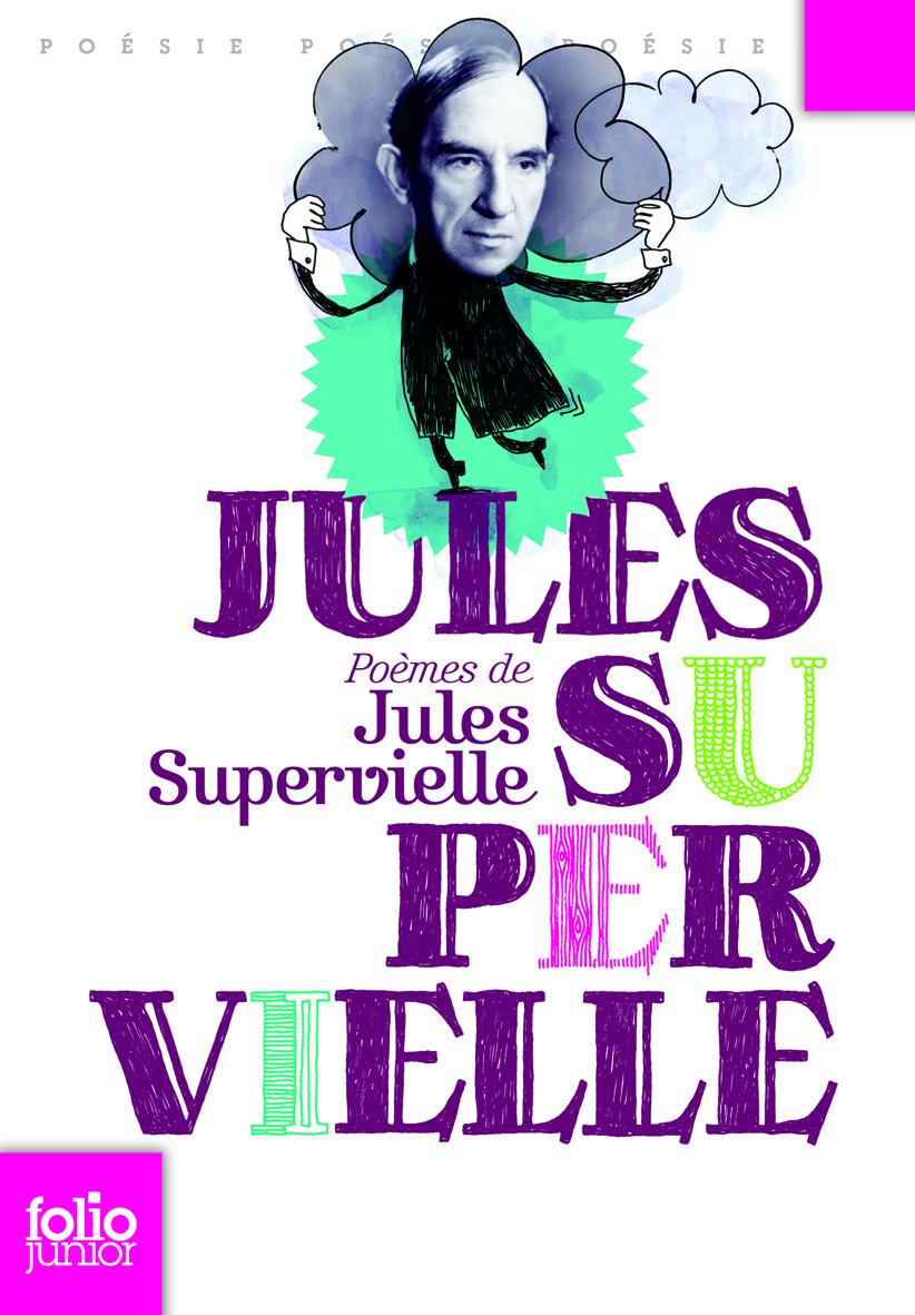POEMES DE JULES SUPERVIELLE