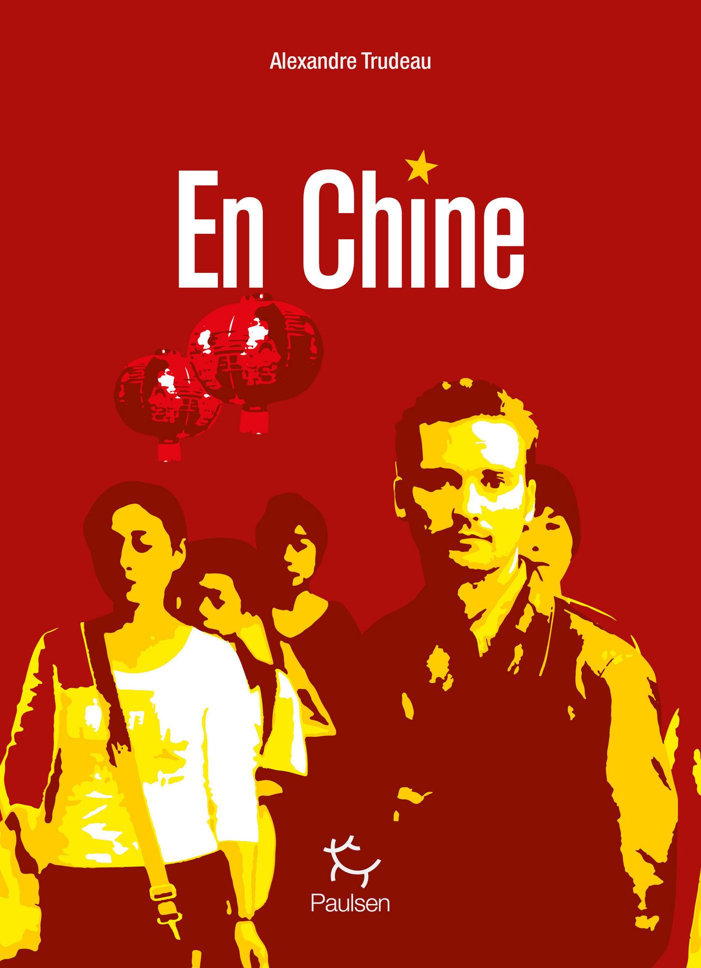 En Chine