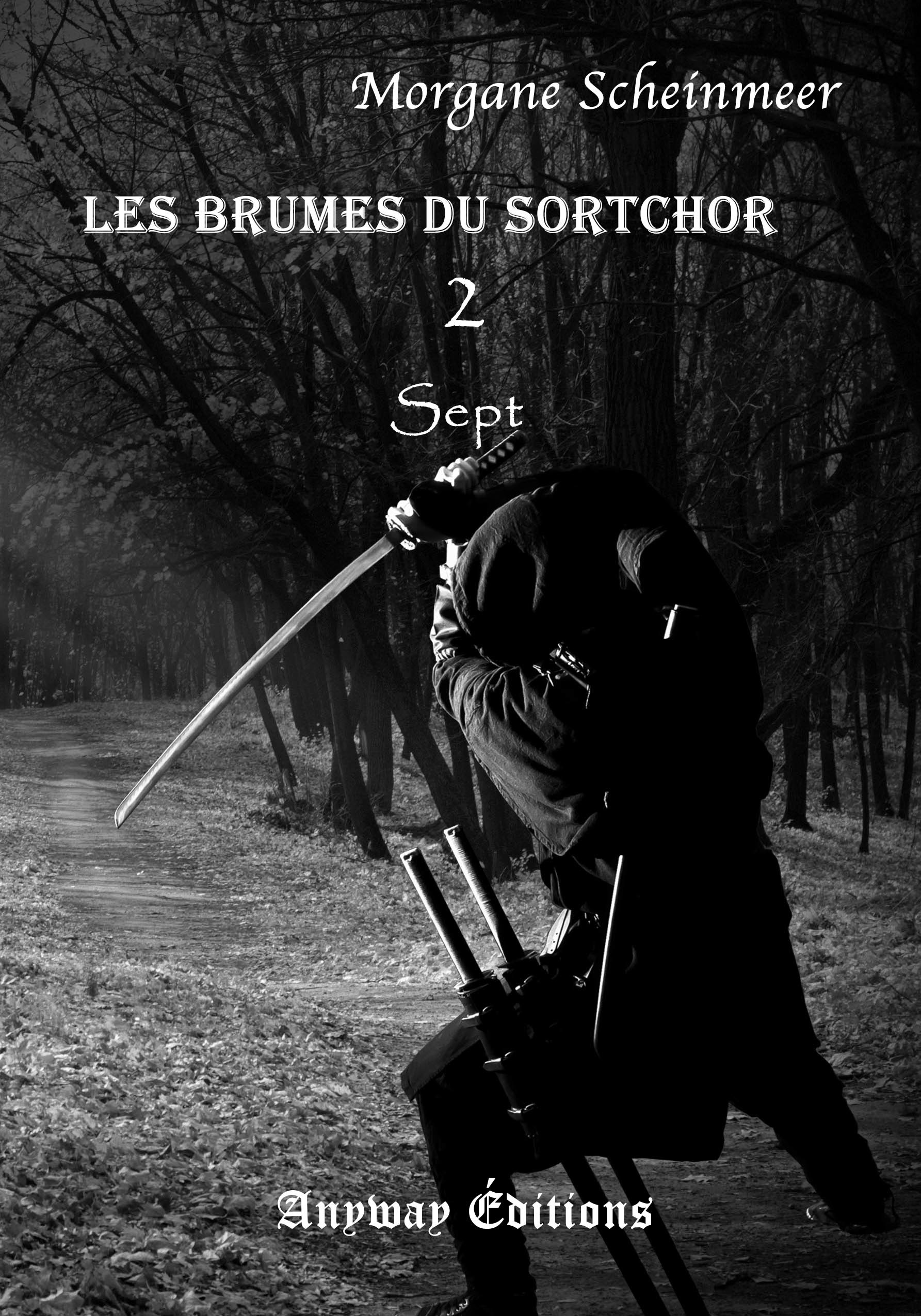 Sept, LES BRUMES DU SORTCHOR, TOME 2