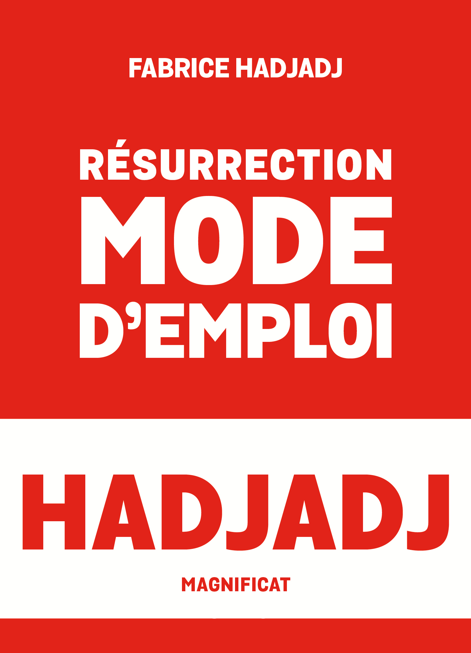 RESURRECTION, MODE D'EMPLOI