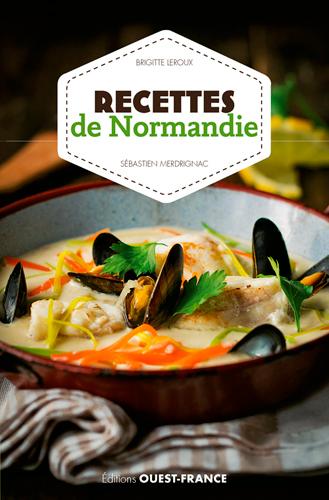 RECETTES DE NORMANDIE (FR)