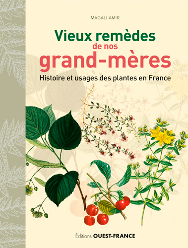 VIEUX REMEDES DE NOS GRAND-MERES (BROCHE)