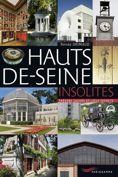 HAUTS-DE-SEINE INSOLITES