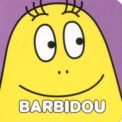 BARBIDOU - MON PETIT LIVRE A TROUS