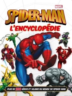 MARVEL - ENCYCLOPEDIE SPIDERMAN