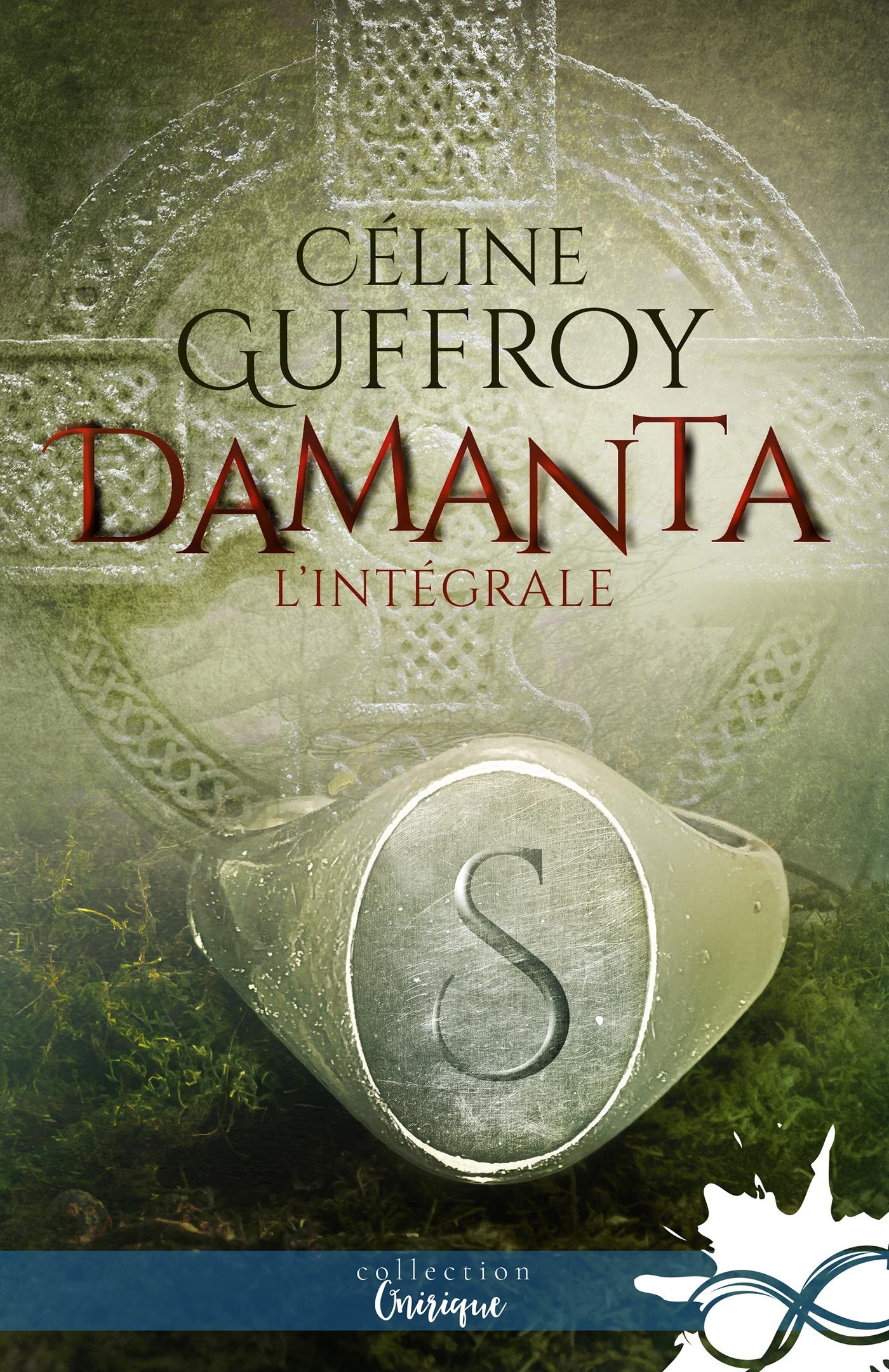 Damanta -- L'Intégrale