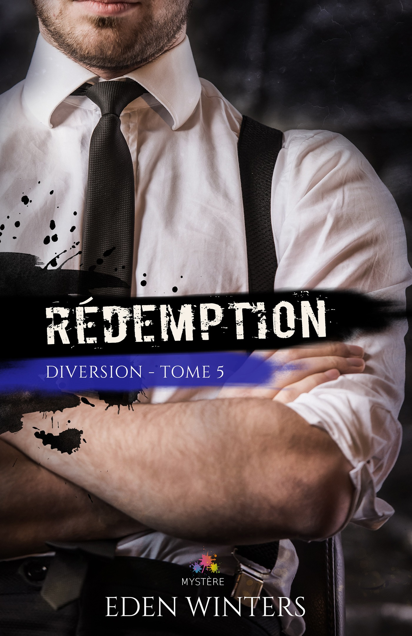 Rédemption, DIVERSION, T5