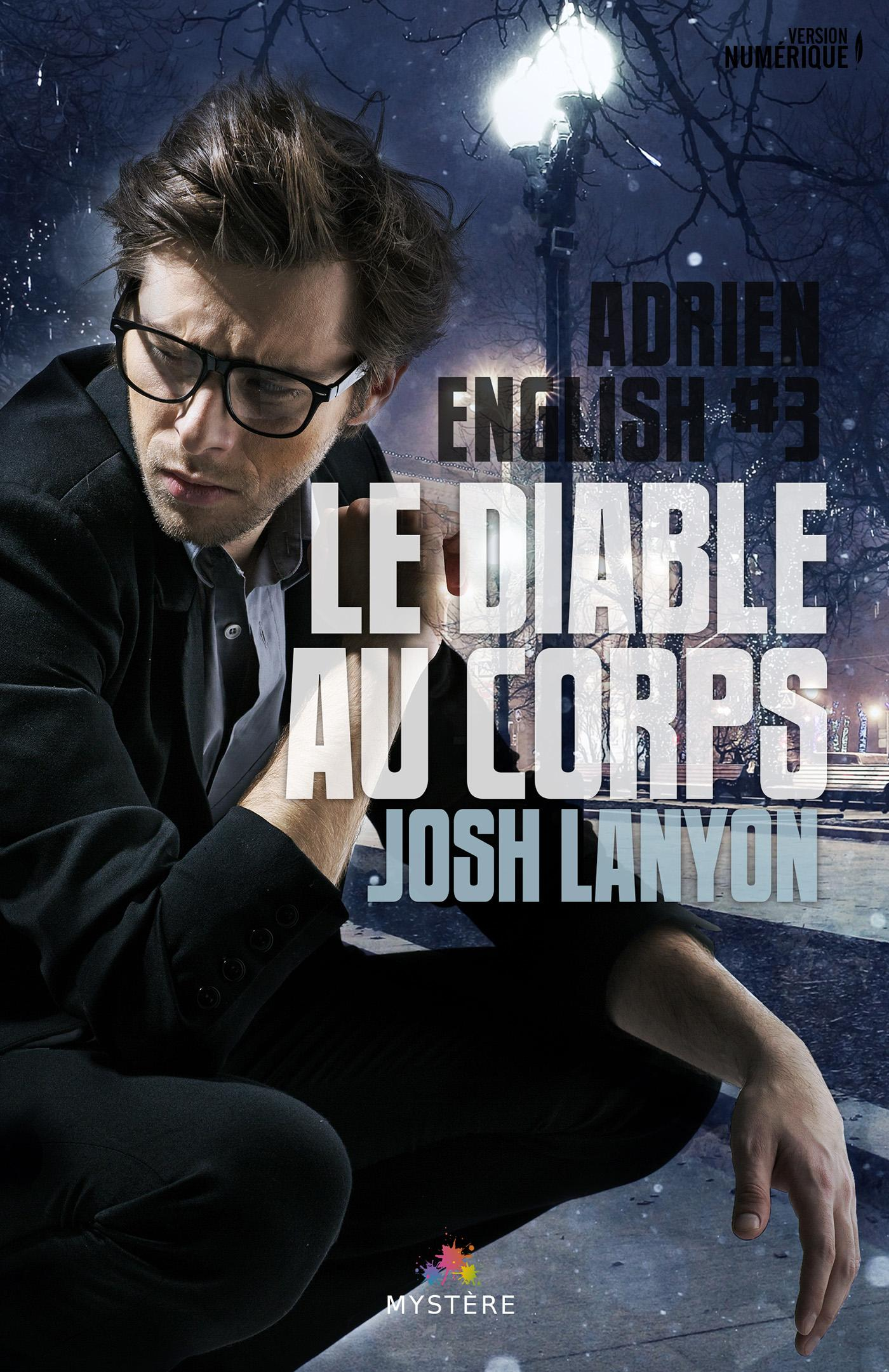 Le diable au corps, ADRIEN ENGLISH, T3