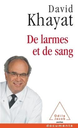 DE LARMES ET DE SANG