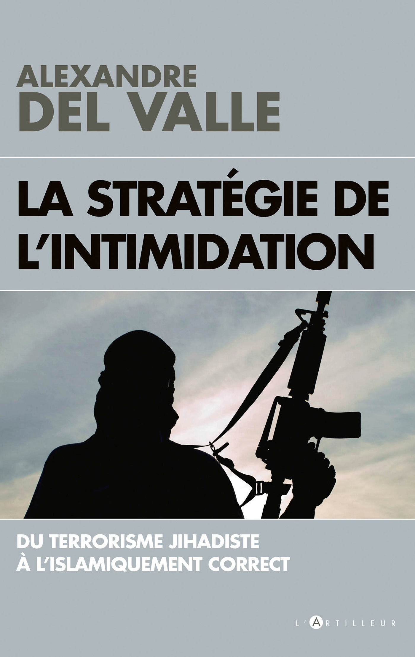 LA STRATEGIE DE L'INTIMIDATION
