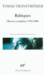 BALTIQUES OEUVRES COMPLETES, 1954-2004