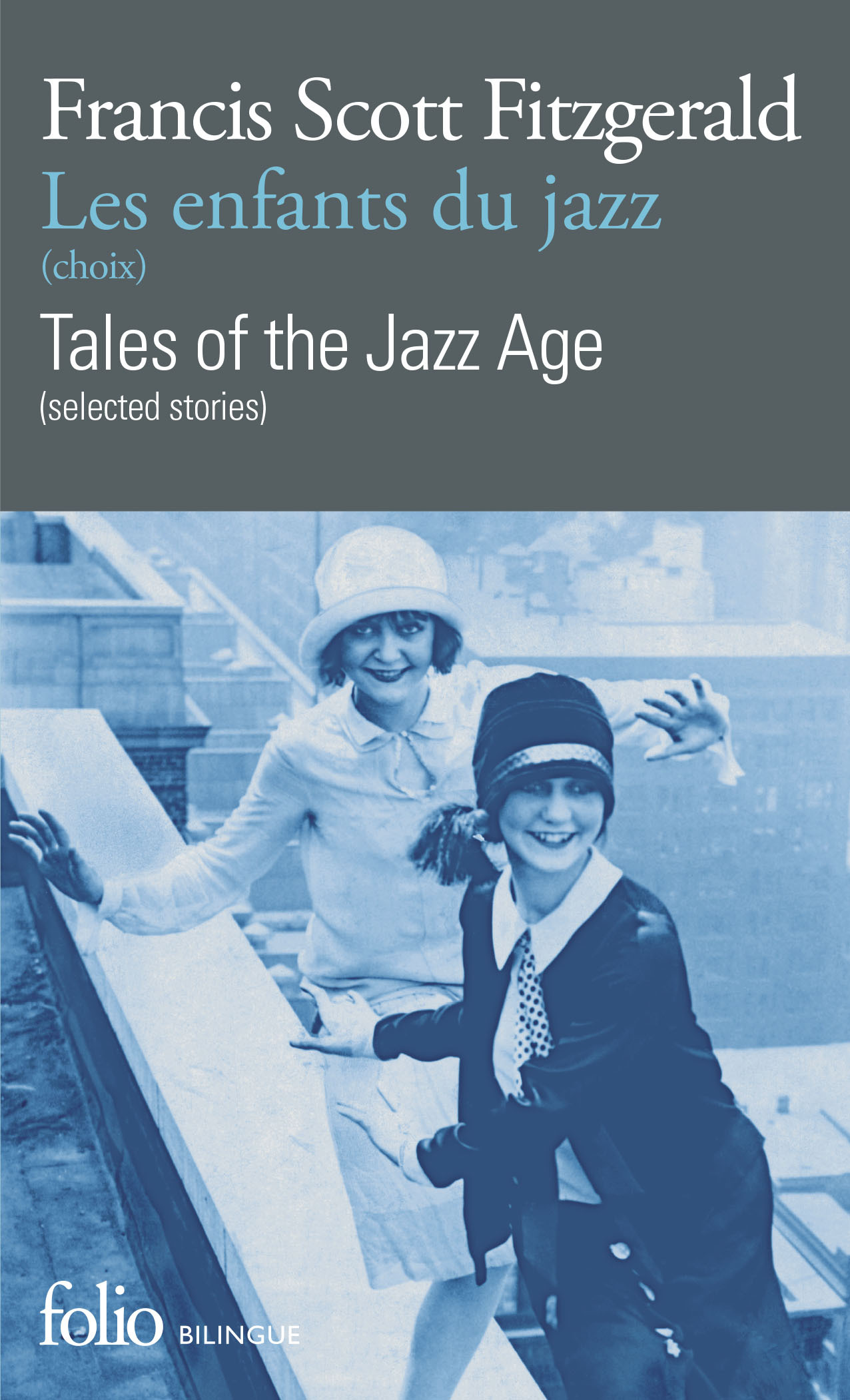 TALES OF THE JAZZ AGE SELECTED STORIES
