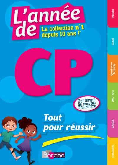 L'ANNEE DE CP