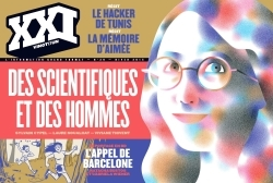 XXI N29 DES SCIENTIFIQUES ET DES HOMMES