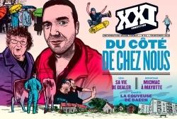 XXI N34 DU COTE DE CHEZ NOUS