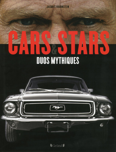 CARS & STARS - DUOS MYTHIQUES