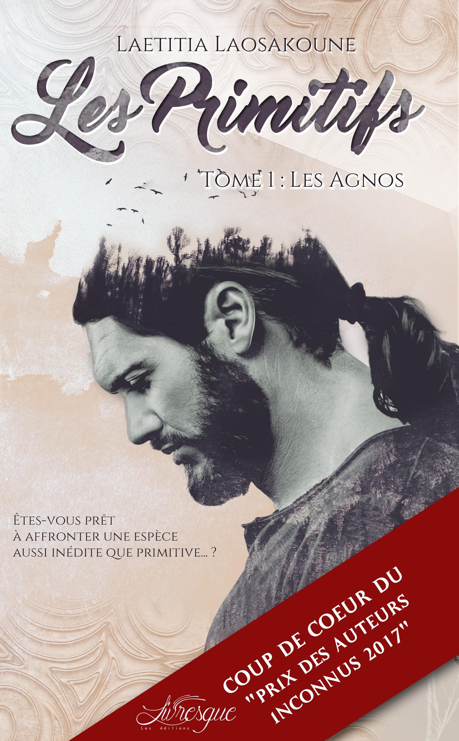Les Primitifs, Tome 1, LES AGNOS