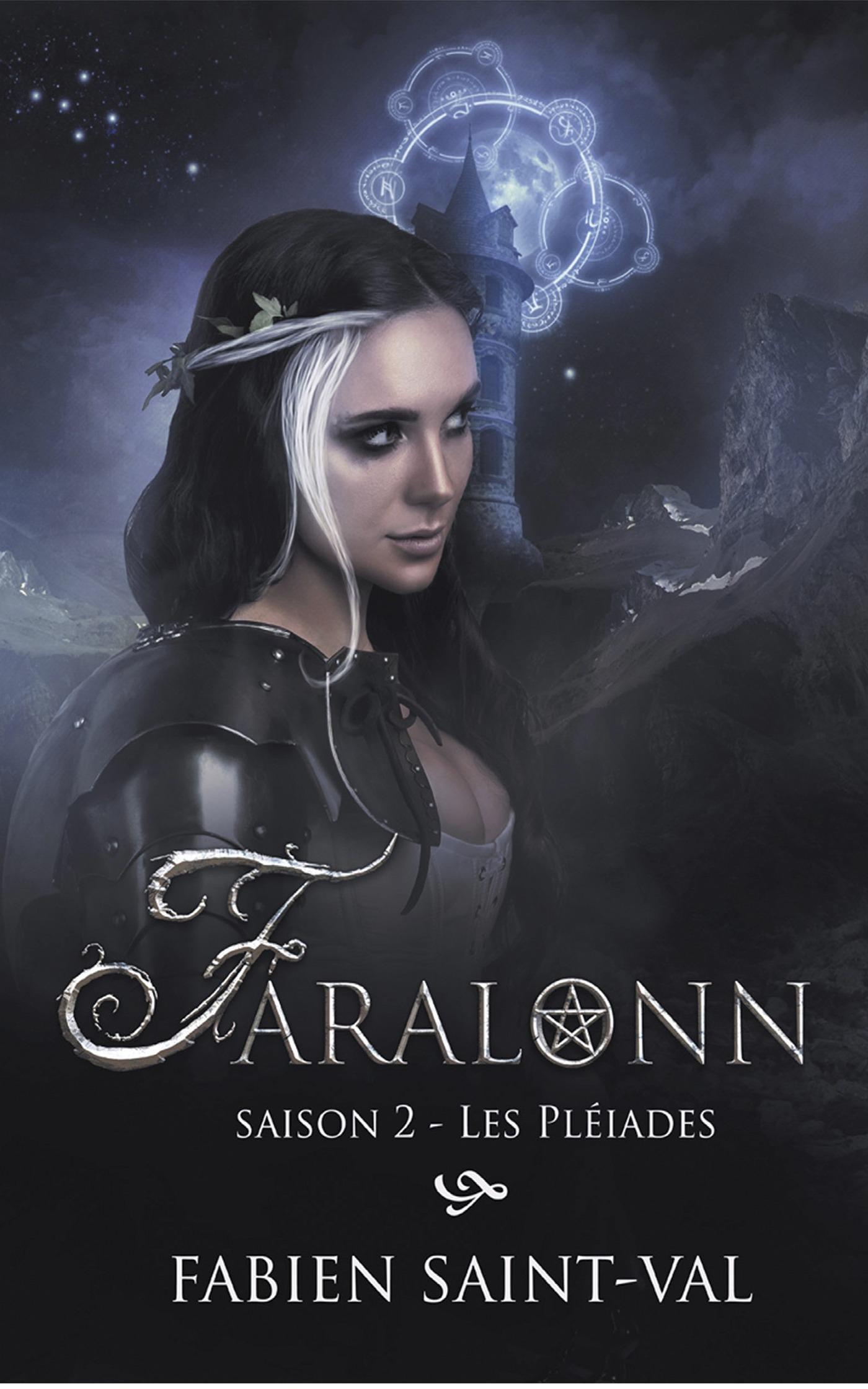 Faralonn saison 2, LES PLÉIADES