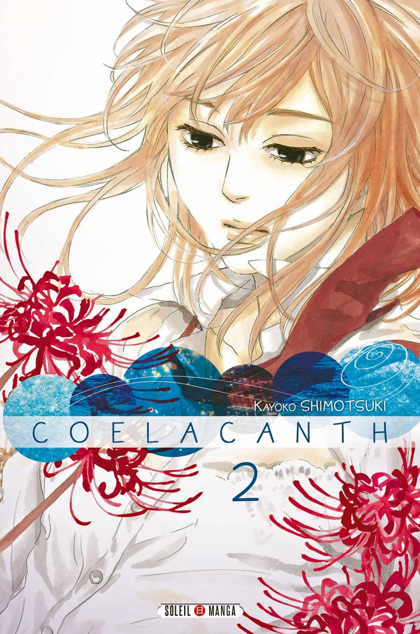 COELACANTH T02